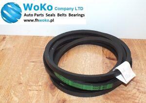 Belt A Section V Belt A1700  A65.5 Length 1700mm x 13mm x 8mm STOMIL POLAND