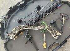 Bowtech Carbon Icon Compound Bow Package