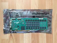 Digidesign HD Accel Card PCI PCI-X For Pro Tools.