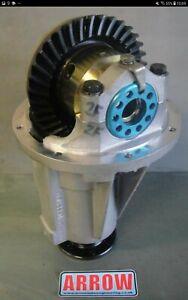 English axle  Mk1 Mk2 Escort Cortina anglia banjo lsd Diff Rebuild cwp fit