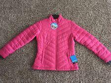 Columbia Morning Light II Omni-Heat Women's Jacket Size M New