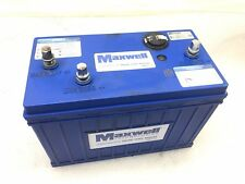 Maxwell 12V Ultracapacitor Engine Start Module ESM123000-31