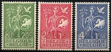 Belgium 1953 SG#1482-1484 Child Welfare MH Set #D74715