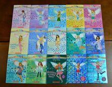 Lot of 15 PB Rainbow Magic Fairy Chapter Books Princess Jewel Fashion Party L6