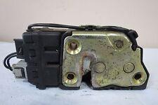 2002 03 04 05 07 Jeep Liberty TRUNK LID Power Lock Mechanism REAR OEM # L95300E1
