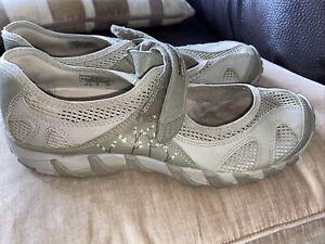 Merrell Continuum Vibram Women's Trainers Running Walking Shoes Size 8 Sandals