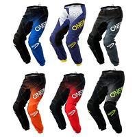 ONeal Element Pant MX Hose Racewear Moto Cross Hose Enduro Offroad Motorrad Quad