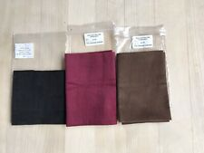 100% Cotton Fabric - Fine Corduroy