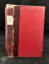 1805 STAGG, MISCELLANEOUS POEMS CUMBERLAND DIALECT WORKINGTON PUBLISHED