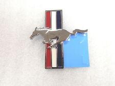 Ford Mustang Pony Horse Fender Emblem New OEM Part 6R3Z 16228 B Left LH 2005 14