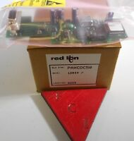 RED LION PAXCDC50 PAX Profibus-Dp Communication Card NEW IN BOX!
