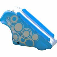 Rave Sports 02419 O Zone Inflatable Floating Water Slide Bouncer Attachment