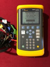 FLUKE 990 DSL CopperPro Loop Tester