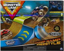 1:64 Basic Stunt Playsets (Champ Ramp)