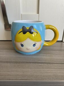 Genuine Authentic Disney Store Mug - Girl