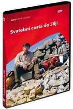 Svatebni cesta do Jilji DVD 1983 Czech Movie Libuse Safrankova and Josef Abrham