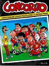 Chile 2008 #586 Comic Condorito clasico