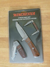 Knife Sets In Brand Winchester Ebay