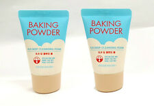 [ETUDE HOUSE] Baking Powder BB Deep Cleansing Foam (30ml x 2pcs)