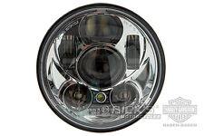 "Harley-Davidson H-D ""DAYMAKER"" 5 3/4"" LED -Scheinwerfer Chrom *67700144A*"