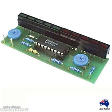 Voltmeter LED Expanded Scale Kit AU POST