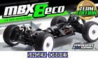 Mugen MBX8 ECO Team Edition 1/8 Electric Radio Control Buggy Kit MUGE2026 HH