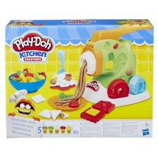 Play-Doh Noodle Makin Mania Kitchen Creations Playset
