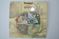 DLR Annual Passholder Exclusive 2012 Tinker Bell LE Of 2500 Pin #89442