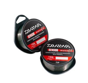 X1 Daiwa Sensor Monofil Line SIZES 3 ,4,6,8,10,12,15 Lbs 300MTR SPOOL