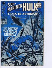 Tales to Astonish #98 Marvel 1967