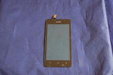 HUAWEI Ascend G510 U8951 T8951 Touch Screen Glass Digitizer BLACK