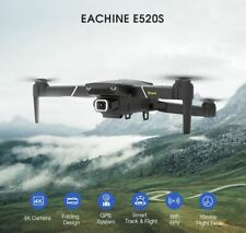 Eachine E520S 1080p (1 battery)