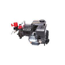 MOTOPOMPA A SCOPPIO MOTORE RATO R210 4T 5HP 25L/M POMPA AR202 25BAR 21,5KG