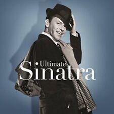 Ultimate Sinatra [180 Gram Vinyl] by Frank Sinatra (Vinyl, Jun-2015, 2 Discs, Universal)