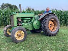 1947 John Deere Ao Tractor