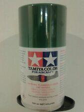 Tamiya aerosol paint. AS-23 Light green. 100ml.