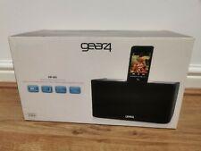 GEAR4 HP-60i Speaker Dock for iPod New