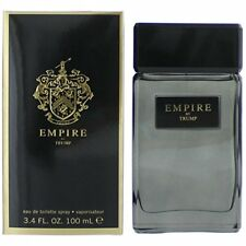 Trump Empire by Donald Trump Cologne for Men 3.4 oz EDT Spray New in Sealed Box