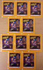 Star Wars Sticker Sealed Sticker Packs