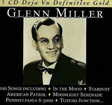 NEW Definitive Gold (Audio CD)