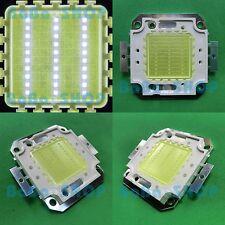30W Cool Cold White 20000K High Power LED Lamp Light Spotlight for Aquarium