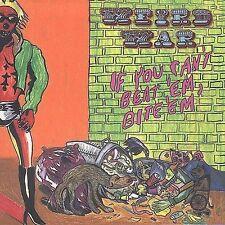 WEIRD WAR - If You Can't Beat 'Em, Bite 'Em (CD 2004) Drag City
