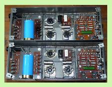 Quad II Restoration service par Classique sons de Leicester. le prix est pour une.