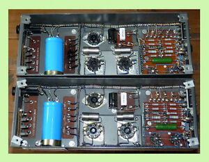 Quad II restoration service by Classique Sounds of Leicester. Price is for one.