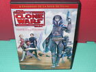 THE CLONE WARS - STAR WARS - TEMP.2 VOL. 3 -