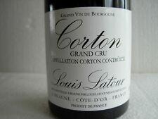 CORTON GRAND CRU - LOUIS LATOUR 2008