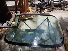 1984 - 1985 Corvette Rear Hatch Glass.