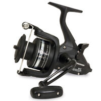 New Shimano Baitrunner ST 4000 RB Reel BTRST4000FB - Carp Fishing
