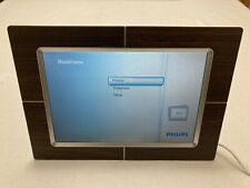 Philips Digital Photo Frame with 9.4-inch Screen - 10FF2 - Works Great!