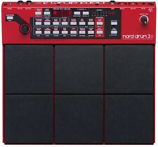 Nord drum 3P Modeling Drum Synth  WESTLAKE PRO - Authorized Dealer - FREE S/H